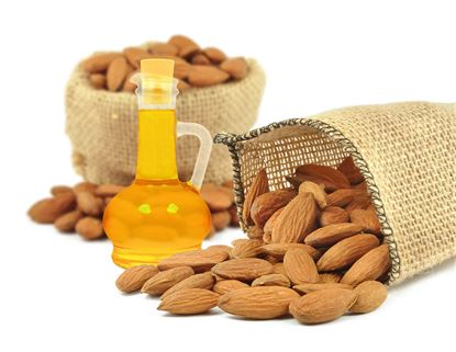 Picture of Sweet Almond Oil 23 Kg Pack